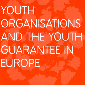Youth guarantee in Europe